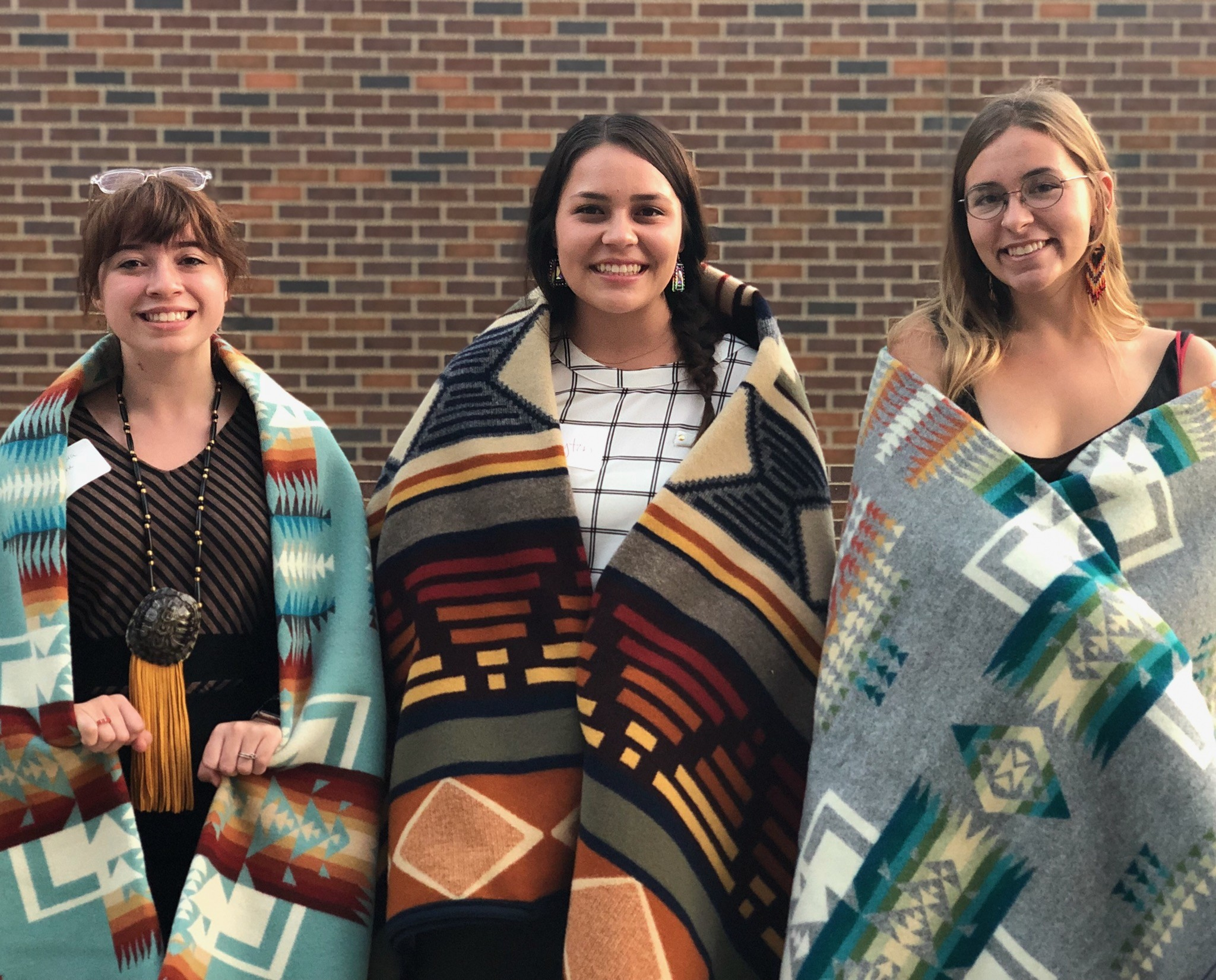 American Indian Cultural House Fall 2018